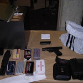 Two arrests in Metro Vancouver gang investigation