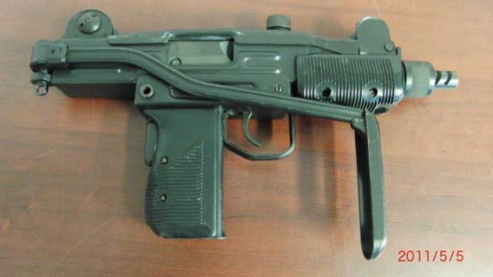 Firearms Seized – Investigation Continues