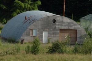 Hut-on-Canadian-Property