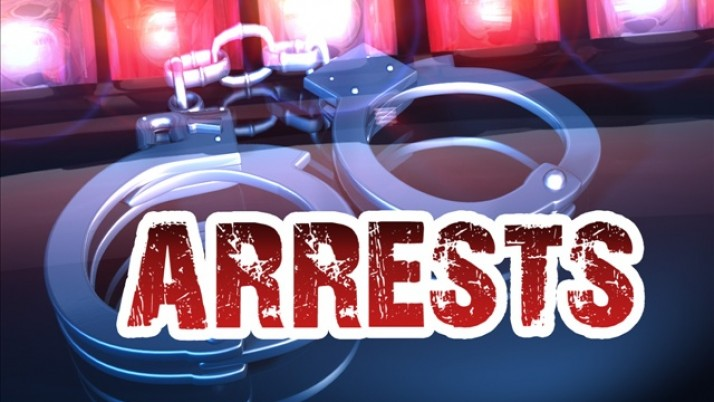 Two Gang Associates Arrested and Charged Following CFSEU-BC Investigation
