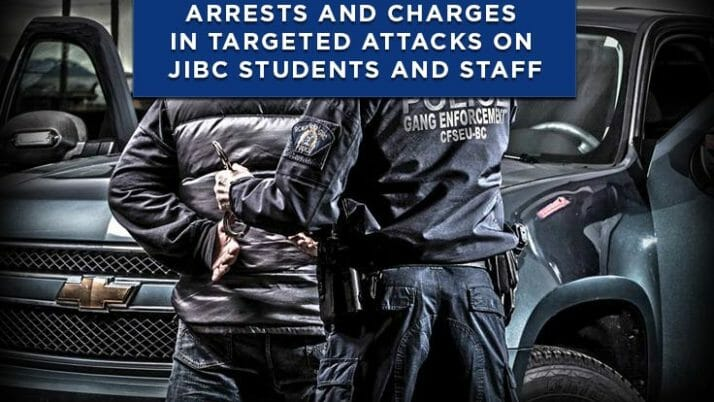Former ICBC Employee Charged for Unauthorized Access of Customer Information Associated to Victims of JIBC-Related Arsons and Shootings