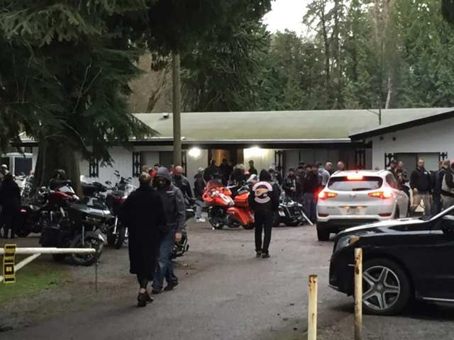 hells angels vancouver clubhouse address