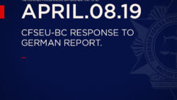CFSEU-BC Response to German Report